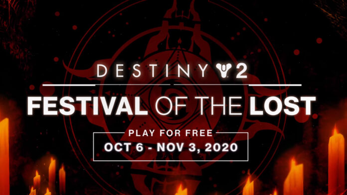 How to get Cipher Decoders in Destiny 2 Festival of the Lost