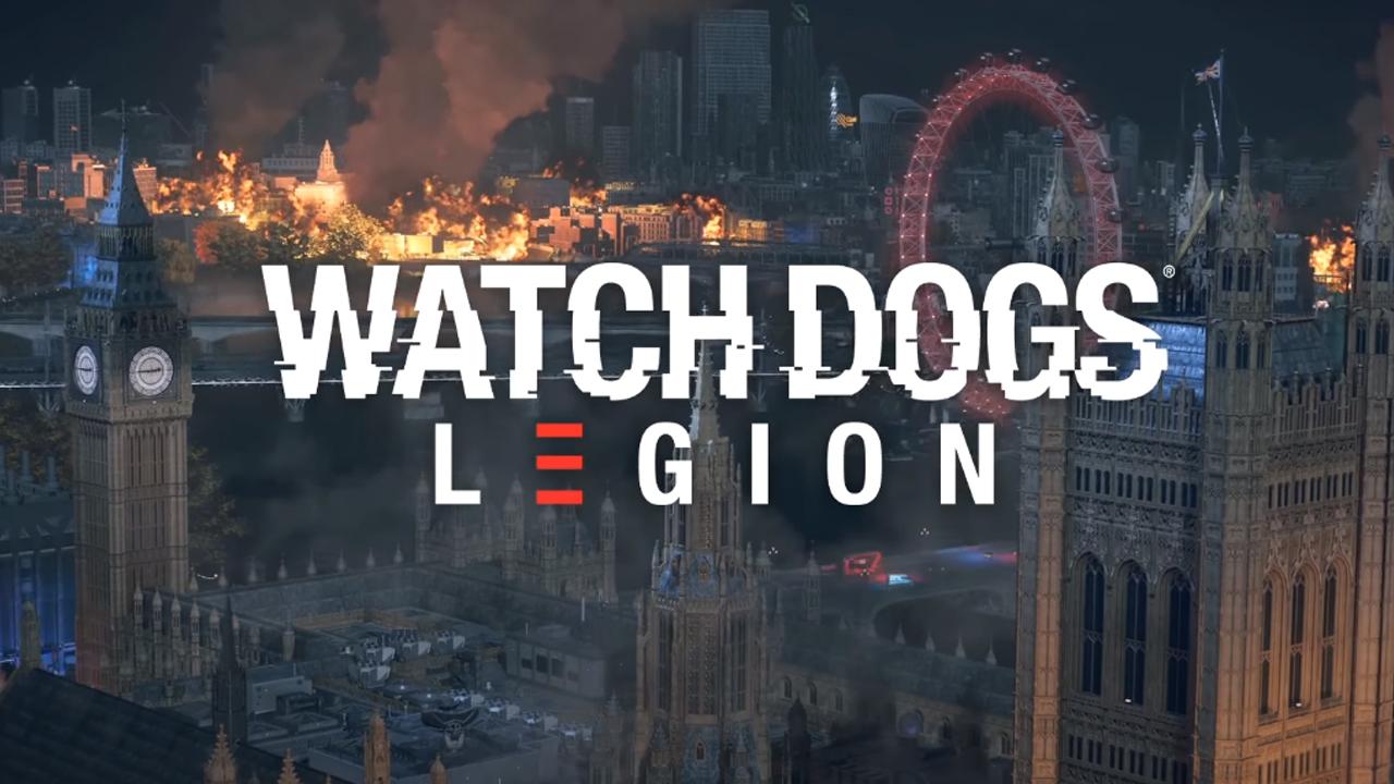 Comment recruter des personnes dans Watch Dogs: Legion