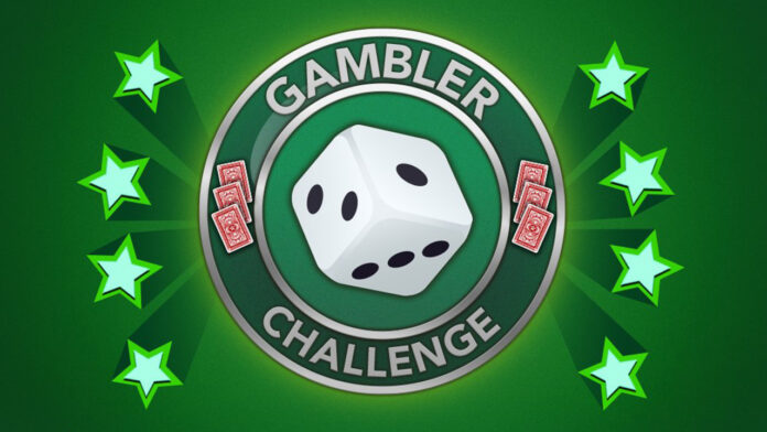 How to complete the Gambler Challenge in BitLife