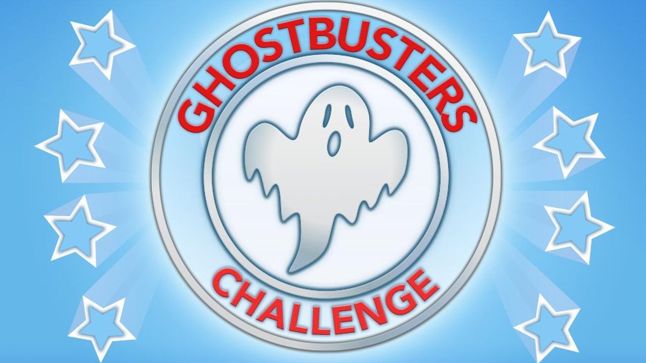 Comment terminer le défi Ghostbusters dans BitLife