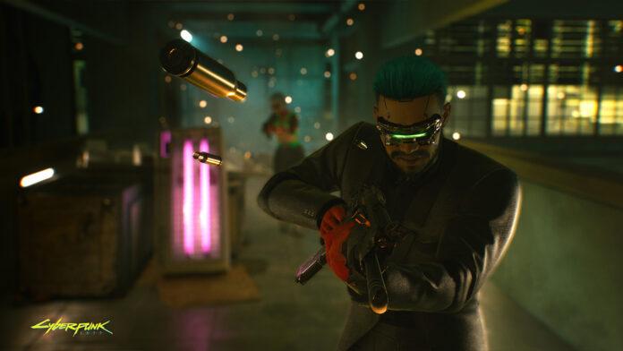 Cyberpunk 2077 reporté au 10 décembre