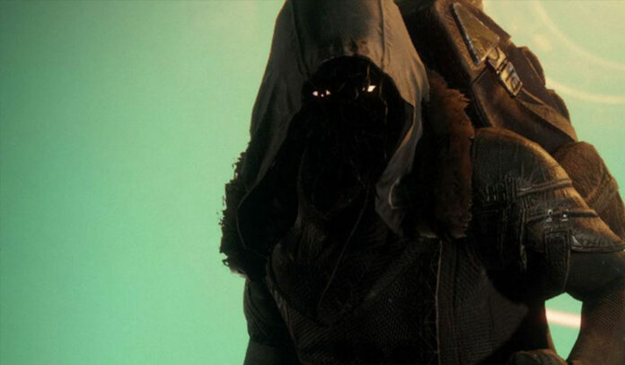 Destiny 2 Xur Location on October 30, 2020