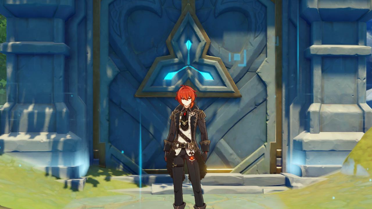 Feuille de triche sur les matériaux pour les personnages de Genshin Impact pour les talents et l'ascension