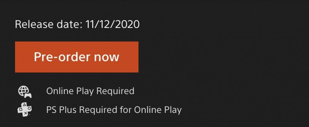 Godfall nécessite-t-il une connexion Internet pour jouer