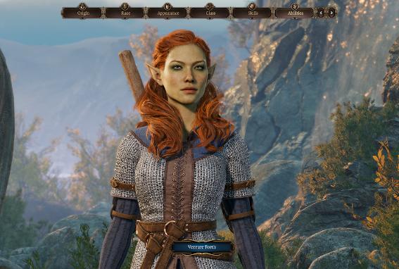Les développeurs de Baldur's Gate 3 présentent le système de création de personnages photoréaliste du jeu