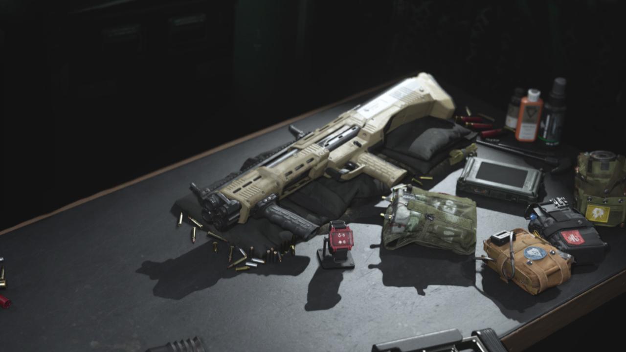 Meilleur chargement R90 à Warzone