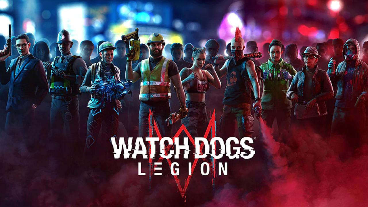 Meilleures recrues dans Watch Dogs: Legion