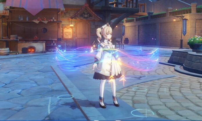 Best Healers in Genshin Impact: Character Guide