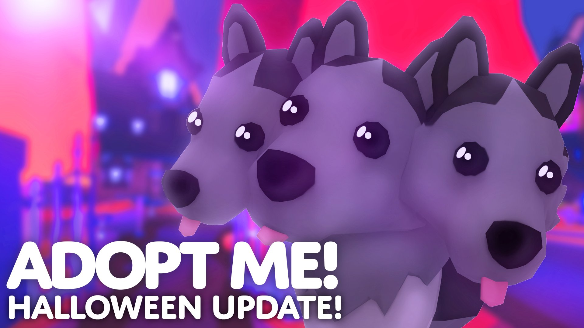Mise à jour Roblox Adopt Me Halloween: Nouveaux animaux et plus