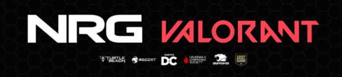 NRG Valorant roster