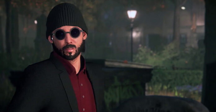 Where to find John Wick in Watch Dogs Legion