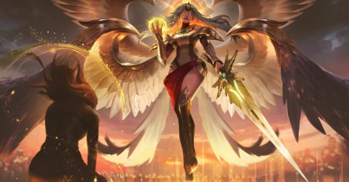 League of Legends Riot Behavior update