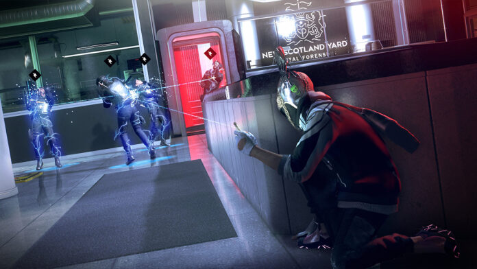 Watch Dogs Legion Trophies and Achievements