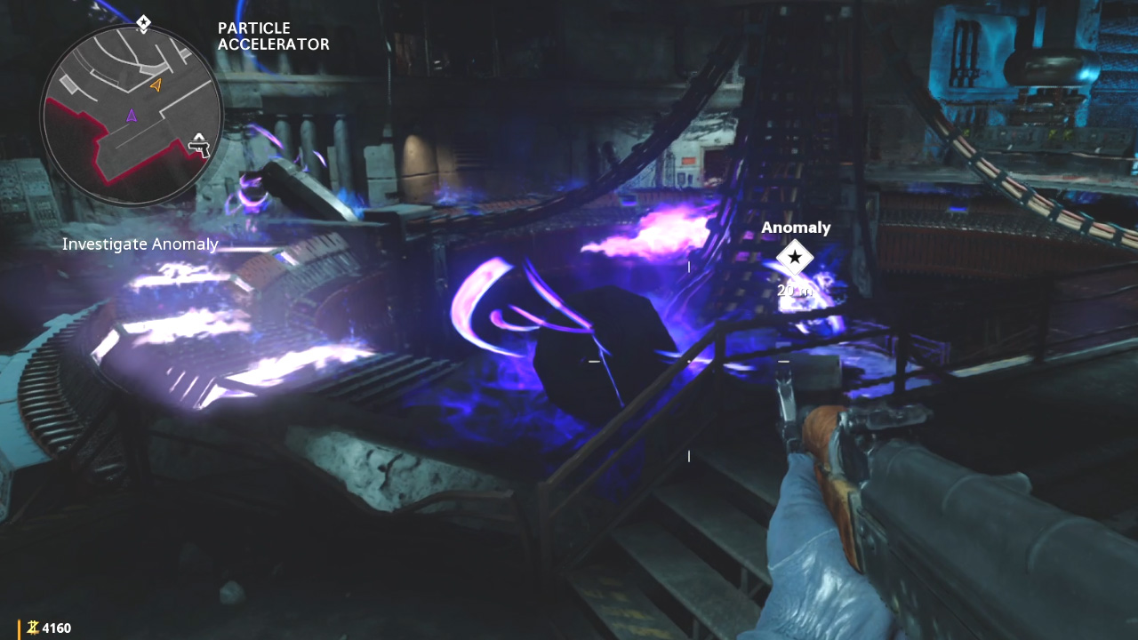 Comment débloquer Pack-a-Punch dans Call of Duty Cold War Zombies - Dark Aether