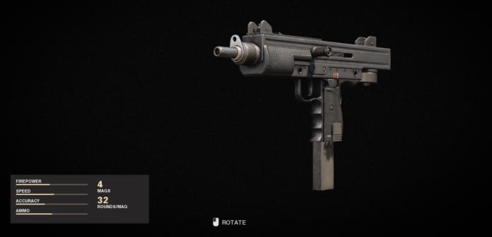 Meilleur équipement Milano 821 dans Call of Duty Black Ops Cold War
