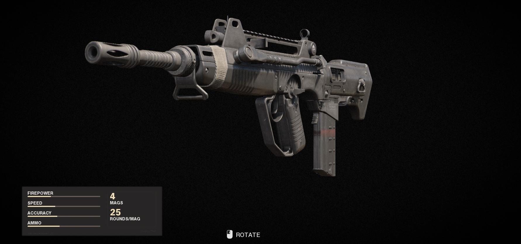 Call of Duty: Meilleur chargement FFAR 1 dans Black Ops Cold War