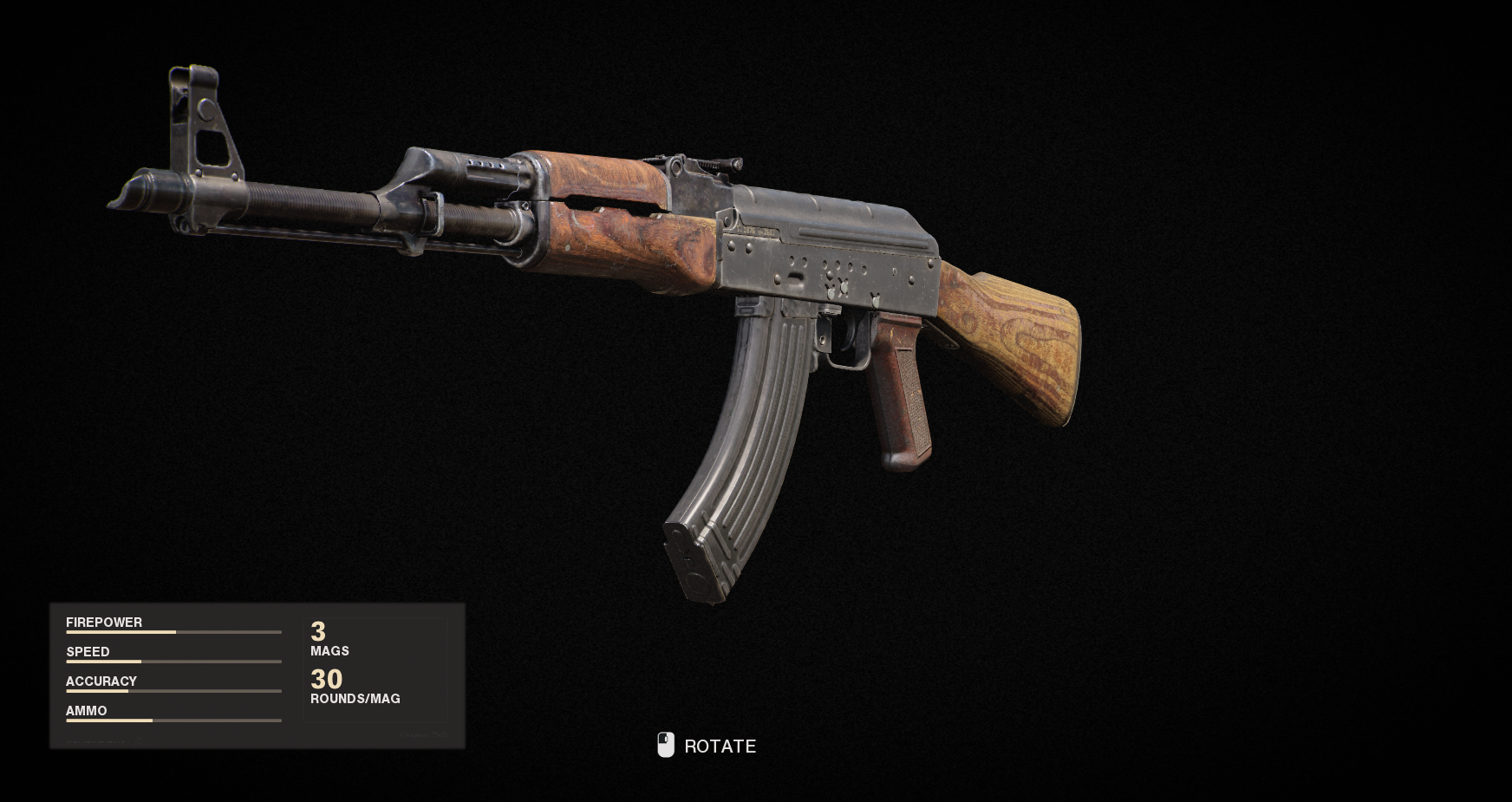 Call of Duty: meilleure configuration AK-47 dans Black Ops Cold War