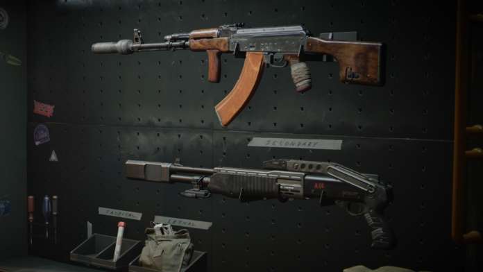 Call of Duty: All Weapons in Black Ops Cold War
