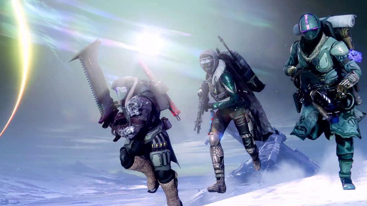 Destiny 2: Classement mondial de la première course de Deep Stone Crypt