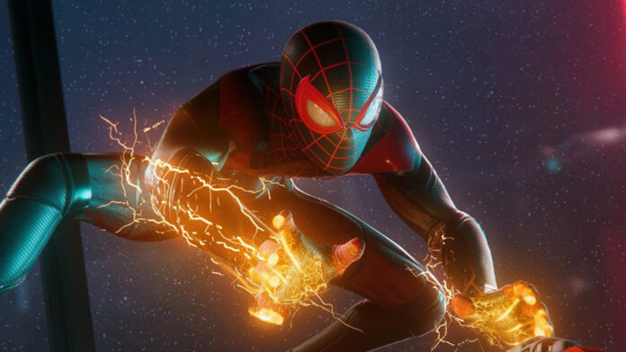 How long does it take to beat Spider-Man: Miles Morales?