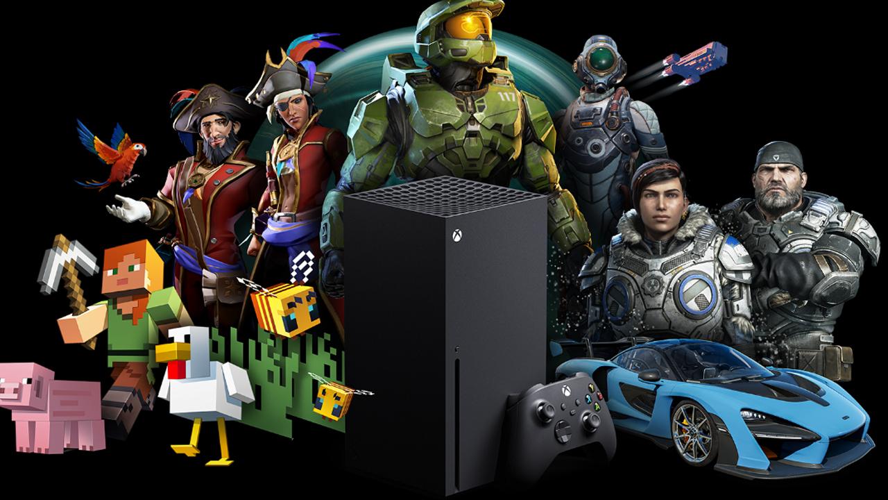Comment activer HDR sur Xbox Series X