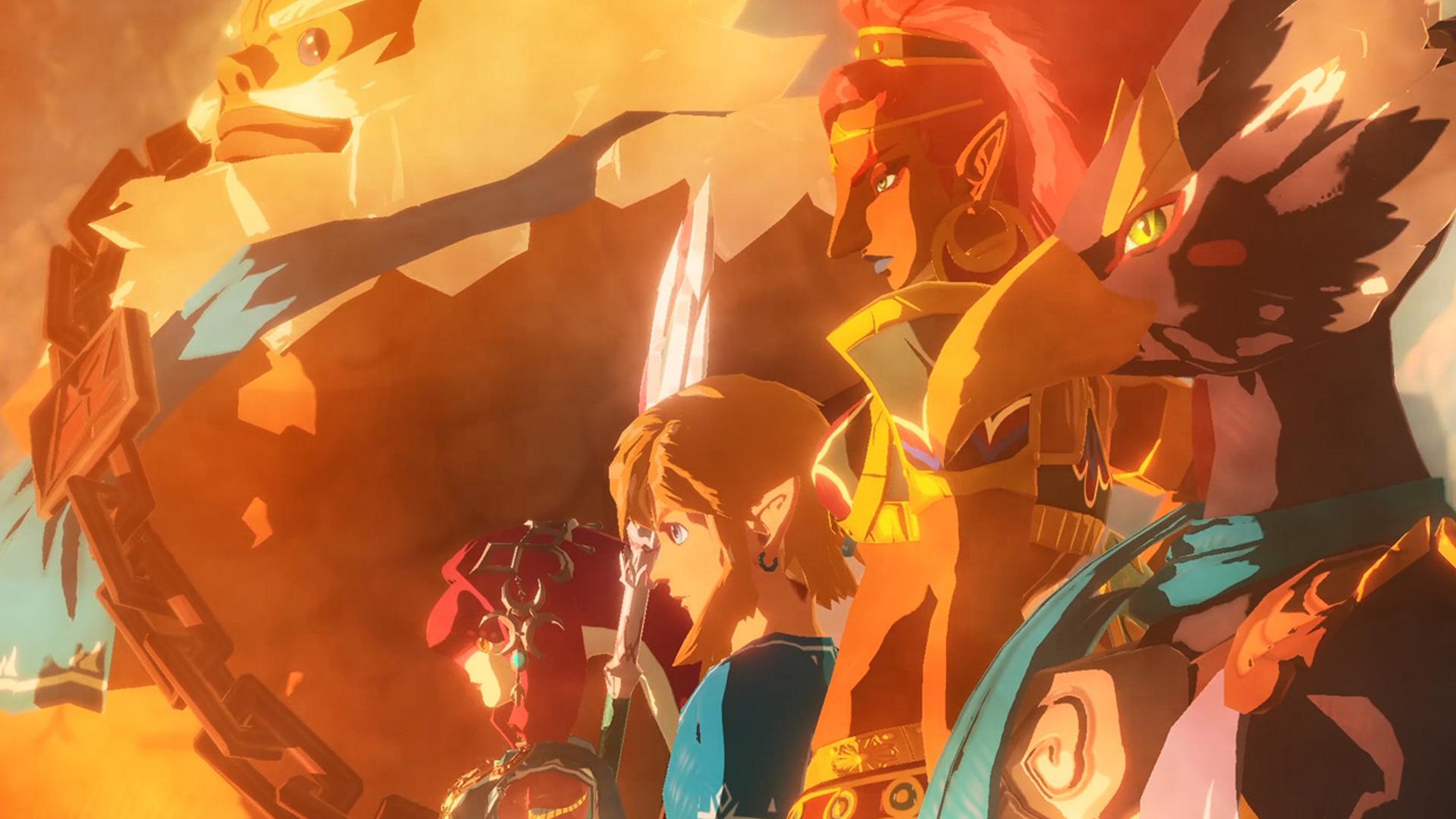 Comment débloquer tous les personnages dans Hyrule Warriors: Age of Calamity
