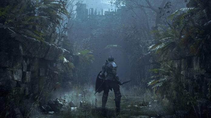 Comment démarrer un nouveau jeu Plus dans Demon's Souls