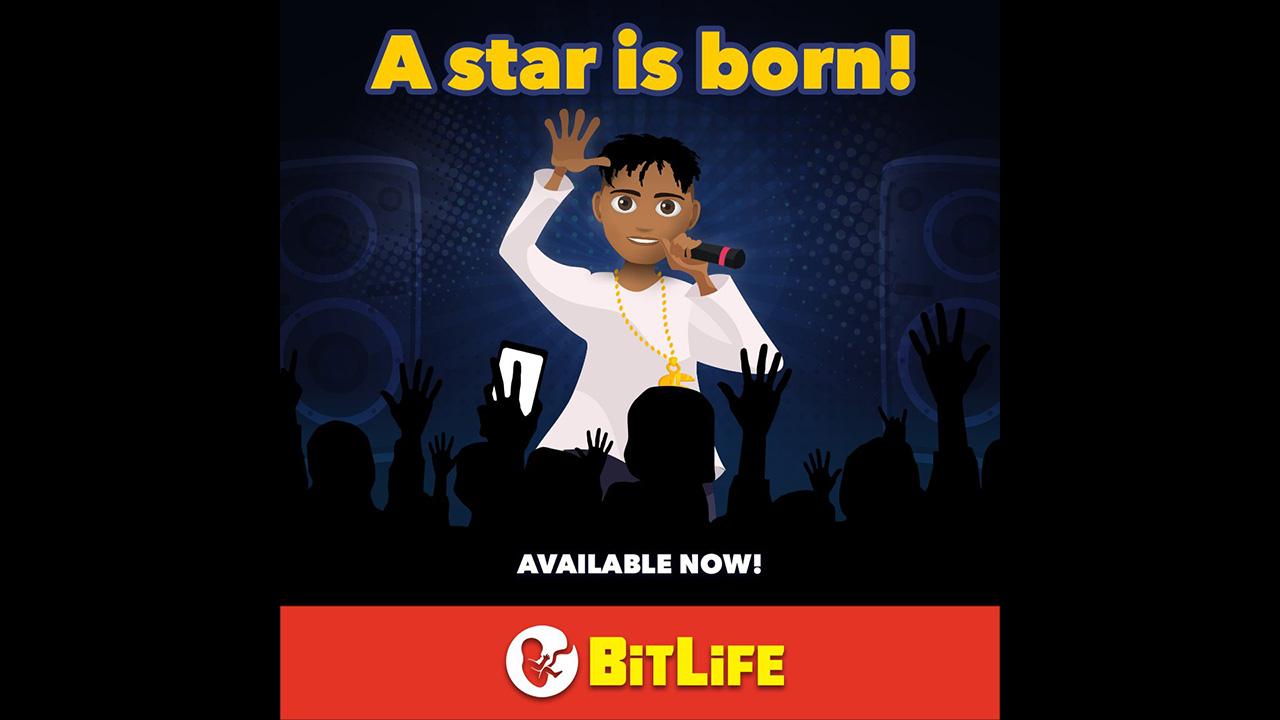 Comment devenir un chanteur célèbre dans BitLife