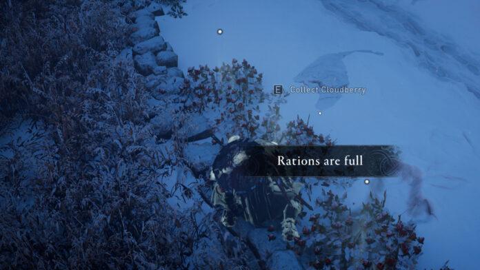 Comment guérir dans Assassin's Creed Valhalla