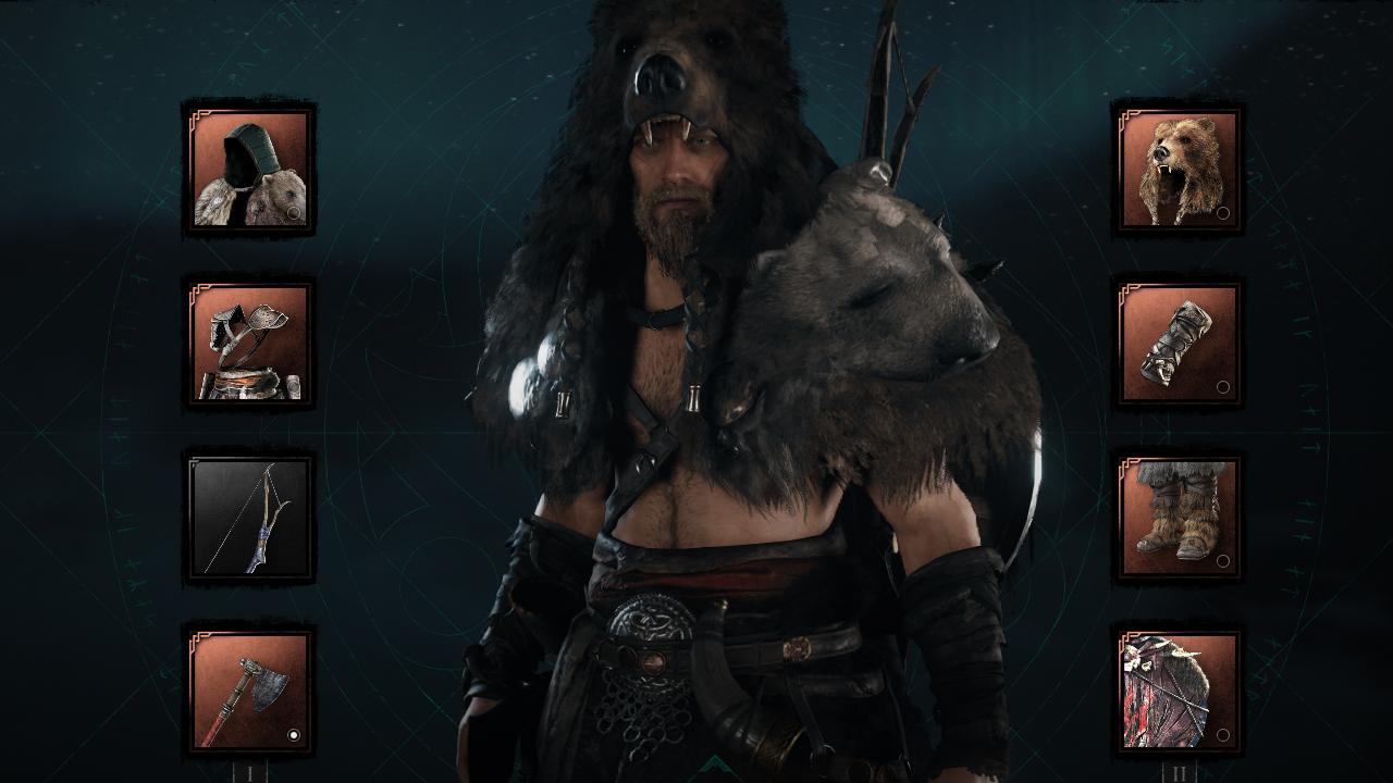Comment obtenir de l'équipement Berserker dans Assassin's Creed Valhalla