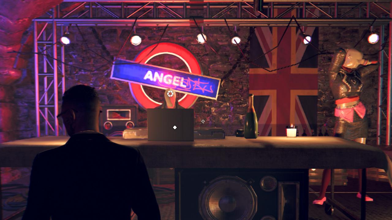 Comment obtenir le masque sous le pont de Londres dans Watch Dogs Legion