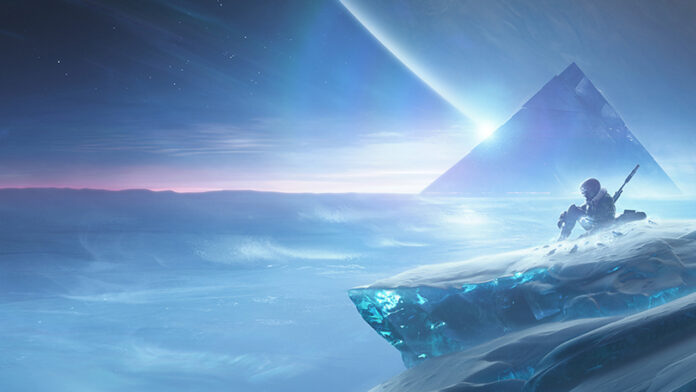 How to get the Lament Exotic Sword in Destiny 2 Beyond Light