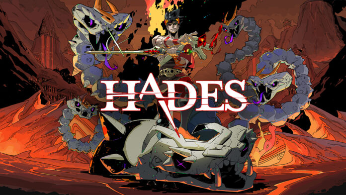How to Use Titan Blood in Hades (and How to Get More)