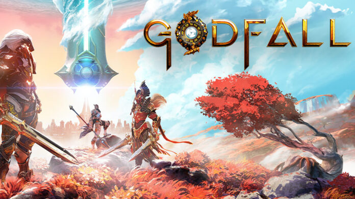 Godfall PC System Requirements: minimum and recommended