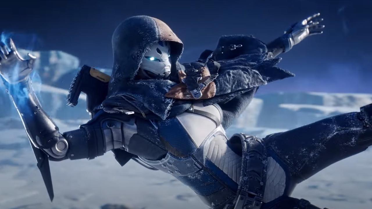 Date et heure de sortie de Destiny 2 Beyond Light