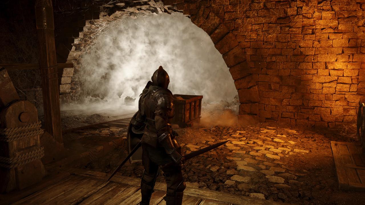 Demon's Souls Remake date de sortie pour PS5