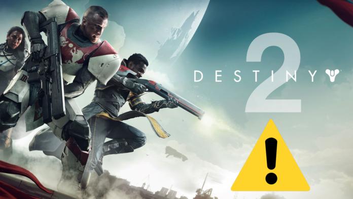 Destiny 2 Servers Down - Vérifier l'état
