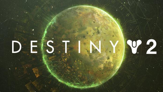 Destiny 2 temporairement à pleine capacité pour l'événement Beyond Light