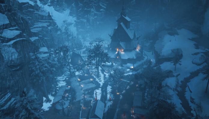 Explication des paramètres de difficulté d'Assassin's Creed Valhalla