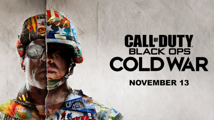 Call of Duty Cold War Unlock Times: PC and Console