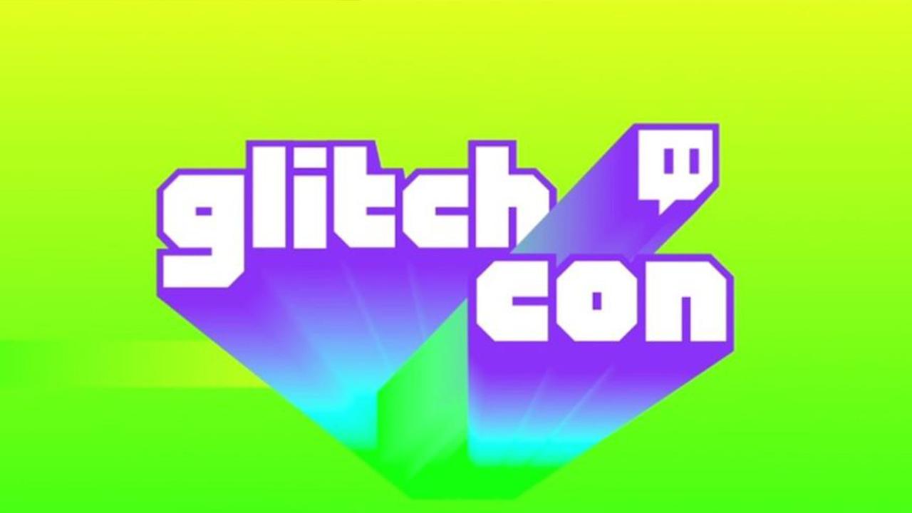 Le nouvel événement GlitchCon de Twitch commence le 14 novembre