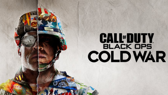 Le patch post-lancement de Black Ops Cold War cible une arme