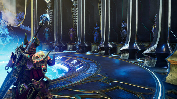 Godfall Valorplates, Crafting Materials, and Archon Activation Effects