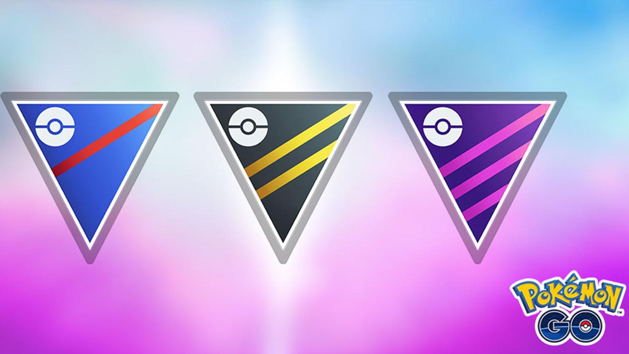 Meilleur Pokémon pour Pokemon Go Little Cup League