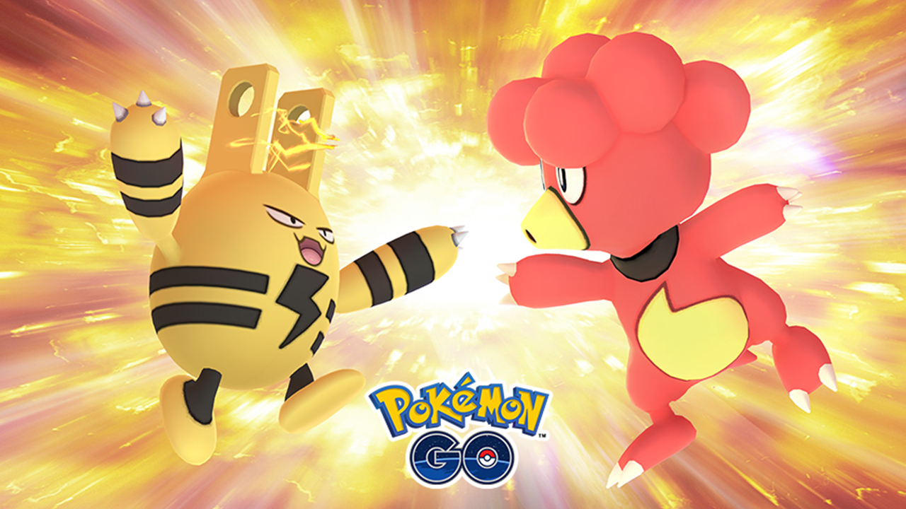 Meilleures équipes Pokemon pour la Pokemon Go Little Cup