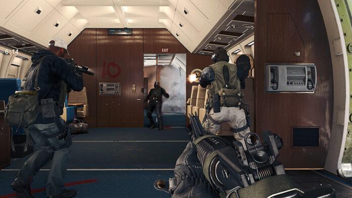Notes de mise à jour de Call of Duty Black Ops Cold War pour le 20 novembre