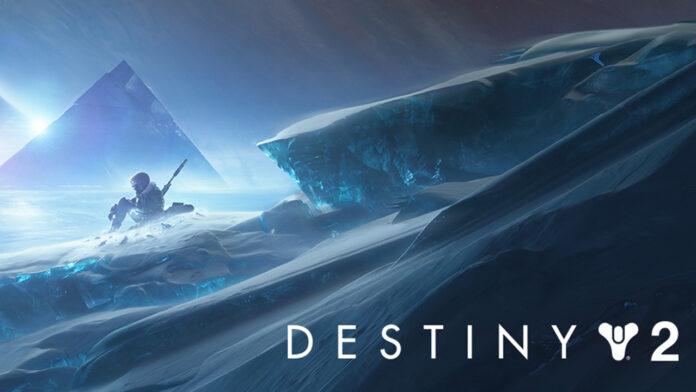 Où est le secteur perdu de Perdition sur Europa dans Destiny 2 Beyond Light