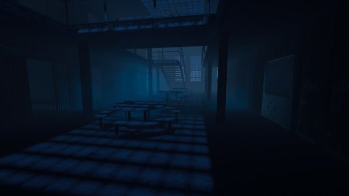 Phasmophobia beta adds a new Prison level