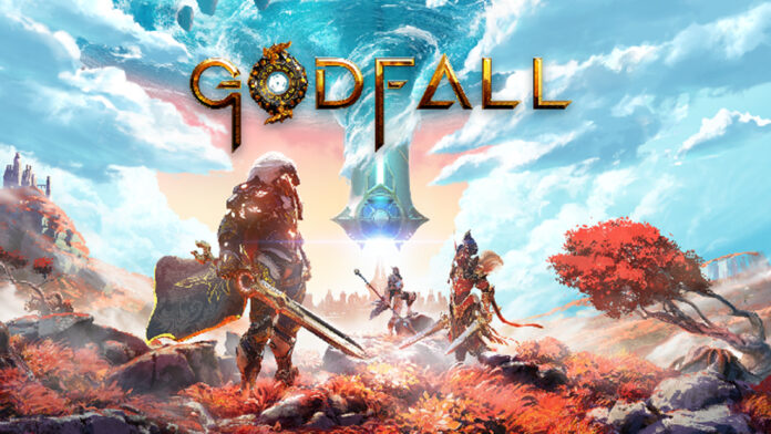 When is the Godfall release date on PS5?
