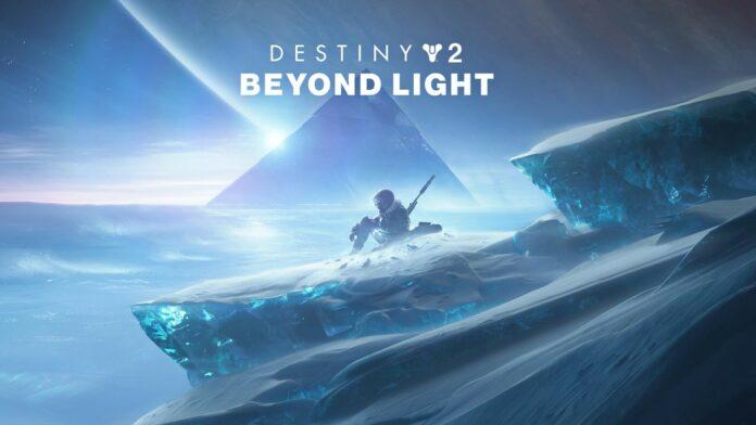 Quels sont les codes clés Riis-Reborn dans Destiny 2 Beyond Light